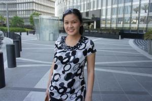 Blog Dr. Helina... Isteri Angkasawan Negara
