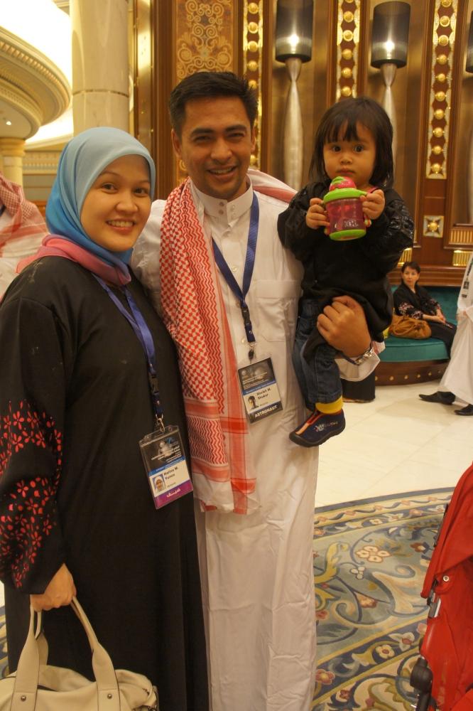 Riyadh / Mecca 2012 (3/6)