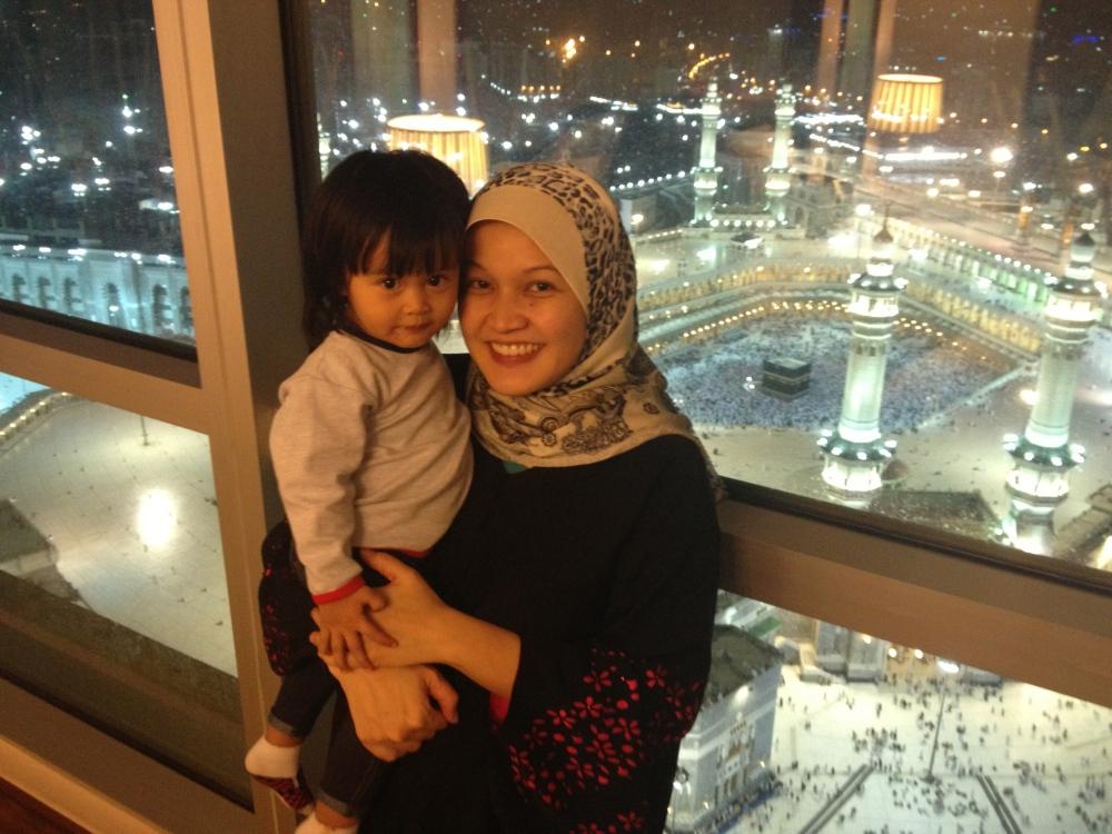 Riyadh / Mecca 2012 (6/6)